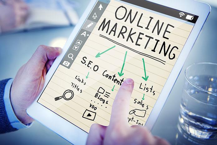 Marketing online – jak dobrać formy promocji do budżetu?