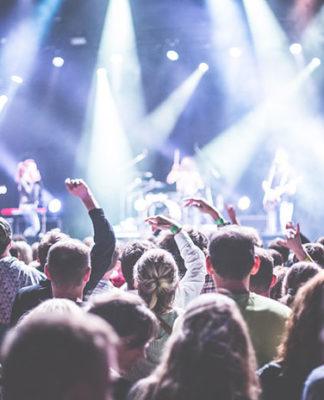 Jak właściwie przygotować koncert i zauroczyć publiczność?