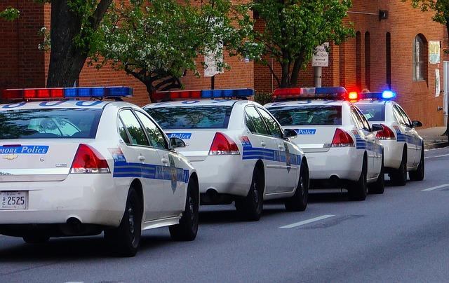 Egzamin do policji – krok po kroku
