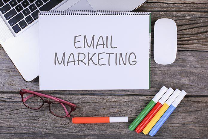 Open rate - wskaźnik w email marketingu
