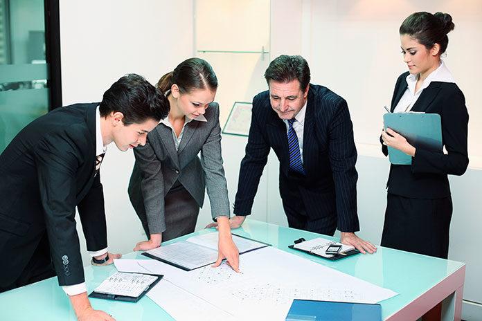 Wsparcie merytoryczne dla początkującego przedsiębiorcy - gdzie szukać?