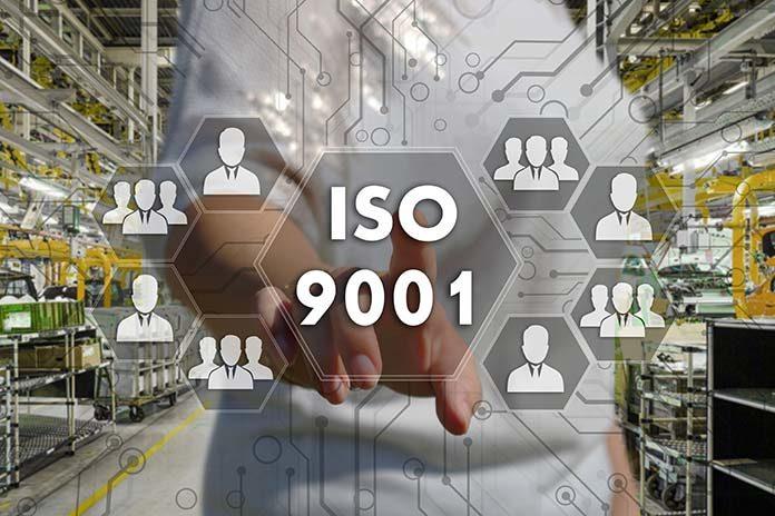 Norma ISO 9001 - konieczność ciągłego roz