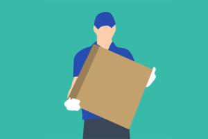 Kurier z Trójmiasta, przesyłki krajowe i międzynarodowe