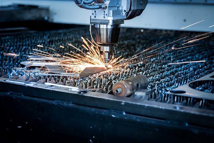 Cięcie laserowe - odpowiedź na rosnące wymagania klientów