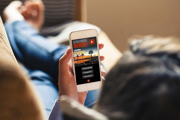 Netflix vs HBO - aplikacja na smartfona. Którą wybrać?