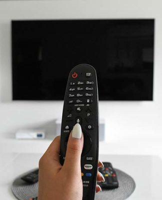 Projektor czy telewizor?