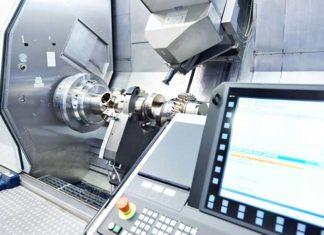 Maszyny CNC i ich wpływ na przemysł