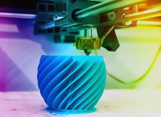 Druk 3D – co warto wiedzieć o tej technice produkcyjnej