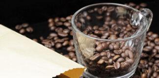 Dostawa kawy do firmy