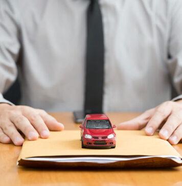 Korzystne warunki kredytu na nowe auto