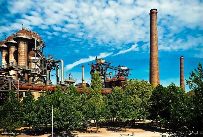 Czym jest ślad węglowy