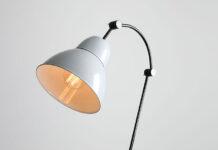 Jak wybrać lampę podłogową