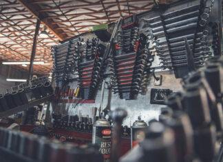 Polecany sklep z wyposażeniem warsztatów