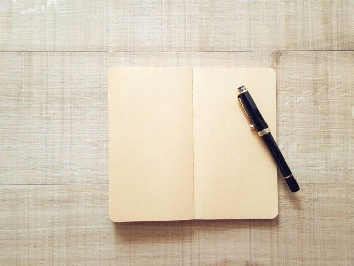 Ekskluzywne materiały do pisania