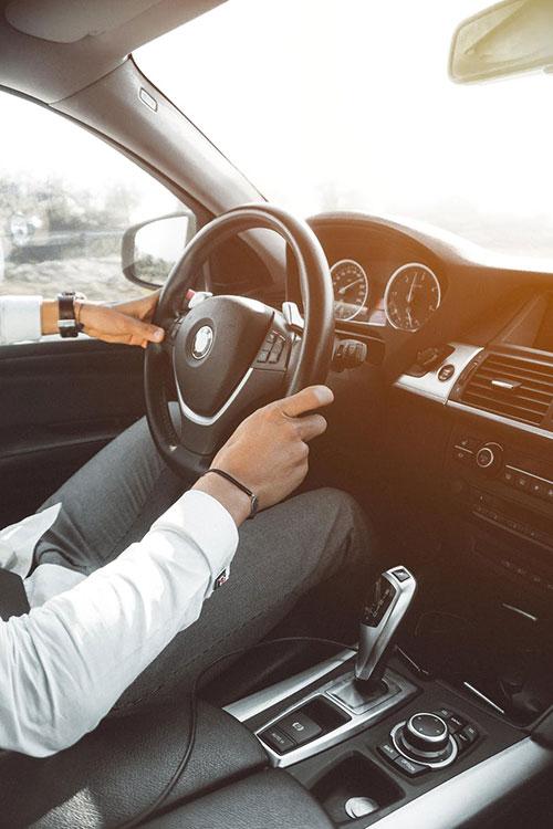 Leasing na pojazdy i maszyny do firmy